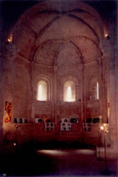 Expo chapelle de loupian 2000 001