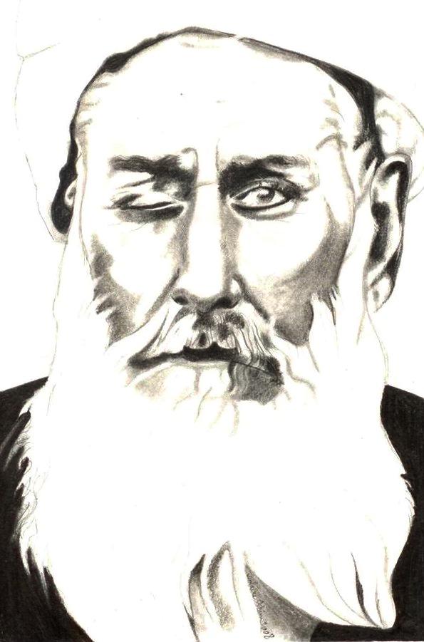 Rabbin Eliahou Touitou
